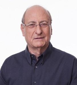 אלוף (במיל)' אמנון רשף