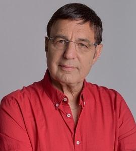 פרופ׳ עמוס רולידר